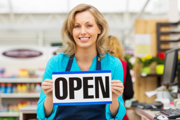 Small Business Concessions