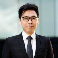 Damon Chan