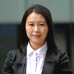 Gloria Gao