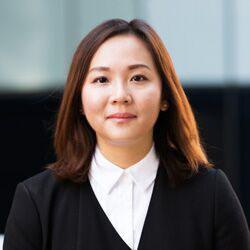 Christal Huang